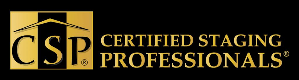 Certified Staging Professionals (CSP)